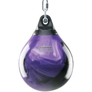 "Aqua Training Bag 15"" Fitness Punching Bag - 75 lbs."
