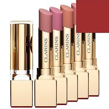 Clarins Satin Single Lipsticks
