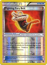 Fighting Fury Belt Uncommon Reverse Holo Pokemon Card XY9 BREAKPoint 99/122
