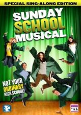 Sunday School Musical (Special Sing-Along Edit New DVD