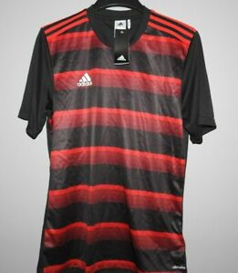 MLS Adidas Portland Timbers Black Blank Soccer Football Jersey New Mens Sizes
