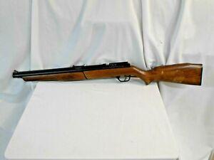 Vintage Benjamin 397PA .177 Air Rifle