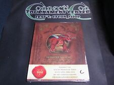 Advanced Dungeons & Dragons: Premium Monster Manual Reprint (Hardcover)