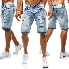 Shorts e bermuda da uomo Denim