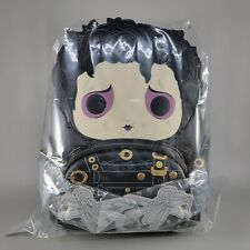 Edward Scissorhands Funko Loungefly Cosplay Mini Backpack NYCC 2021 - IN HAND