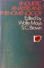 und Philosophie Bücher über Phänomenologie