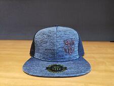 FC Barcelona 2019-20 Season Unique Cap/Hat, Blue  - Funs Great Gift