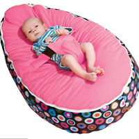 Nursing Lazy Sofa Bed Shaped Cuddle Baby Seat Infant Dining Chair Cushion Pads*