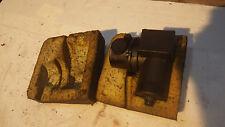 ZV Pumpe Zentralverriegelung, VW Golf II  Teile Nummer 443 862 257 A