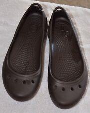 Croc's Size 5