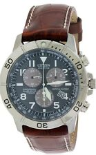 Citizen Eco-Drive Chronograph Mens Watch BL5250-02L