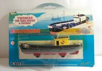 ERTL THOMAS THE TANK ENGINE & FRIENDS - BULSTRODE THE BARGE - #53 - 4976