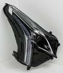 OEM Cadillac XT5 Right Passenger Side LED Headlamp 84496121