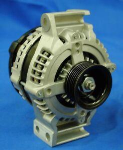 ALTERNATOR 11248 fits CADILLAC STS 2007-2010 & SRX 2007-2009 V8 4.6L 150AMP
