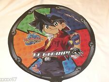 """NEW BEYBLADE VERY RARE   MYLAR FOIL BALLOON 18"""" PARTY FAVORS SUPPLIES"""