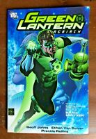 GREEN LANTERN REBIRTH Geoff Johns DC Comics Graphic Novel TPB