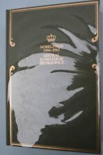Mistral / Echegary / Sienkiewicz - Nobelpreis 1904-05