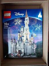 LEGO 71040 il Castello Disney-Nuovo di Zecca