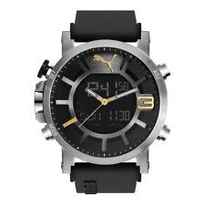 Puma reloj de pulsera hombre Análogo digital silicona Pu911371002