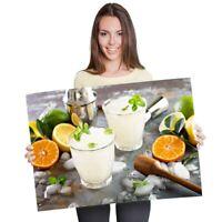 A1 - Margarita Cocktail Bar Club Poster 60X90cm180gsm Print #21123