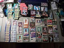LOT OF 122 JUAN GONZALEZ CARDS FROM THE 90'S MANY ROOKIES TEXAS RANGERS