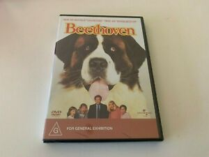 Beethoven DVD New & Sealed