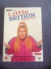 Little Britain Series One To Three 6 Disc Set BBC DVD