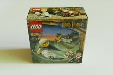 LEGO Harry Potter 4711 Flying Lesson NEW Sealed RARE Vintage MISB MINT