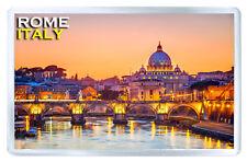 ROME ITALY MOD9 FRIDGE MAGNET SOUVENIR IMAN NEVERA
