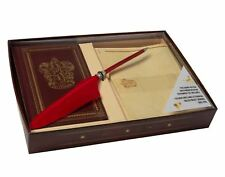 Harry Potter: Gryffindor: Desktop Briefpapier-Set (mit Stift) von Insight