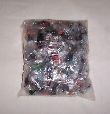 Homies Series 8 Bulk Factory Wholesale Bag Of 100 Figurines Rare & Retired! New!