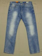 BLEND Herren Jeans Twister Größe W36 L32 Slim blau Neu