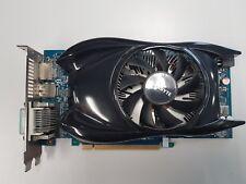 Carte Vidéo Gigabyte AMD Radeon 5770 1Go DDR5 GV-R577UD-1GD