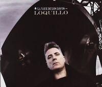 Loquillo - La Nave de los Locos [New CD]