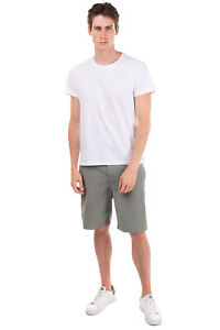 RRP €300 BALMAIN T-Shirt Top Size L White Coated Velour Logo Made in Portugal