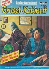 Grusel-Kabinett Sammelband 1032 (Z1), Bastei