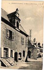 CPA  Roscoff (Finistére) - La Maison de Maria Stuart  (206697)