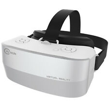 Caraok V12 All-in-One 3D VR Virtual Glasses Allwinner H8 Support Wifi OTG