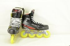 Bauer Vapor X2.9R Inline Hockey Skates Senior Size 8 R (0323-2405)