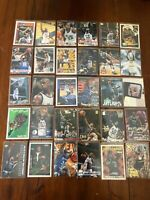 Lot of 30 Shaquille O'Neal Cards-No Duplicates-UD, Topps, Hoops, Metal, Skybox +