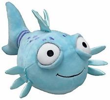 Brand New NWT Pout Pout Fish Plush Doll Stuffed Toy (from Deborah Diesen book)