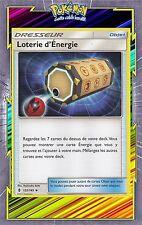 🌈Loterie d'Energie - SL2 - 122/145 - Carte Pokemon Neuve Française