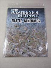 Neville Bastogne's Outpost: Battle Generator (New)