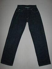 TIMBERLAND Jeans 30/32 dark denim