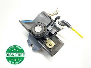 96-03 Mercedes W208 CLK430 E320 E55 Trunk Lock Latch Actuator Vacuum OEM