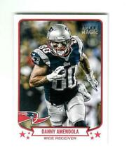 Topps New England Patriots American Football Trading Cards