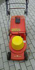 Wolf Rasenmäher Elektro  TE 35 SK