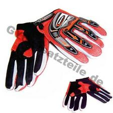 HANDSCHUHE z.B. CHINA ROLLER SCOOTER MOPED BUGGY ATV QUAD ENDURO 139QMB GY6