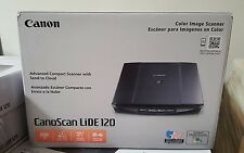 Canon CanoScan LiDE 120 Flatbed Scanner HUGE BLOWOUT SALE BEST PRICING ON Ebay!