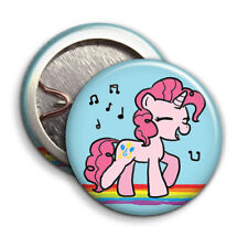 My Little Pony - Button Badge - 25mm 1 inch - Parody Style